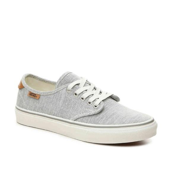 Vans Shoes | Vans Camden Deluxe